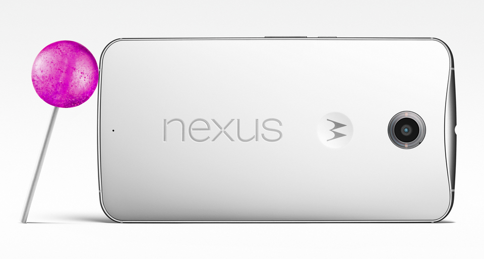 These are the first photos taken with Google's hot new Nexus 6