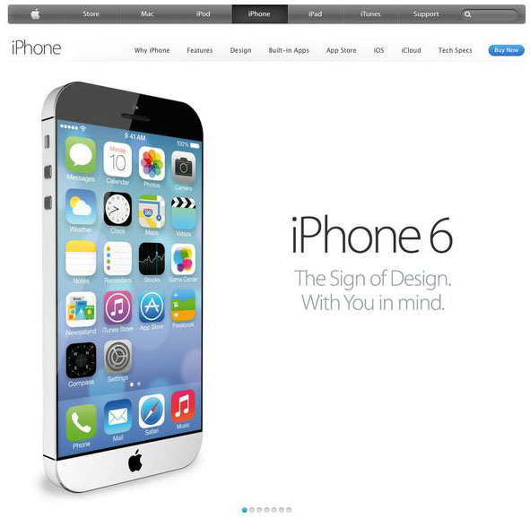 iPhone 6 preorders already available from 30+ sellers