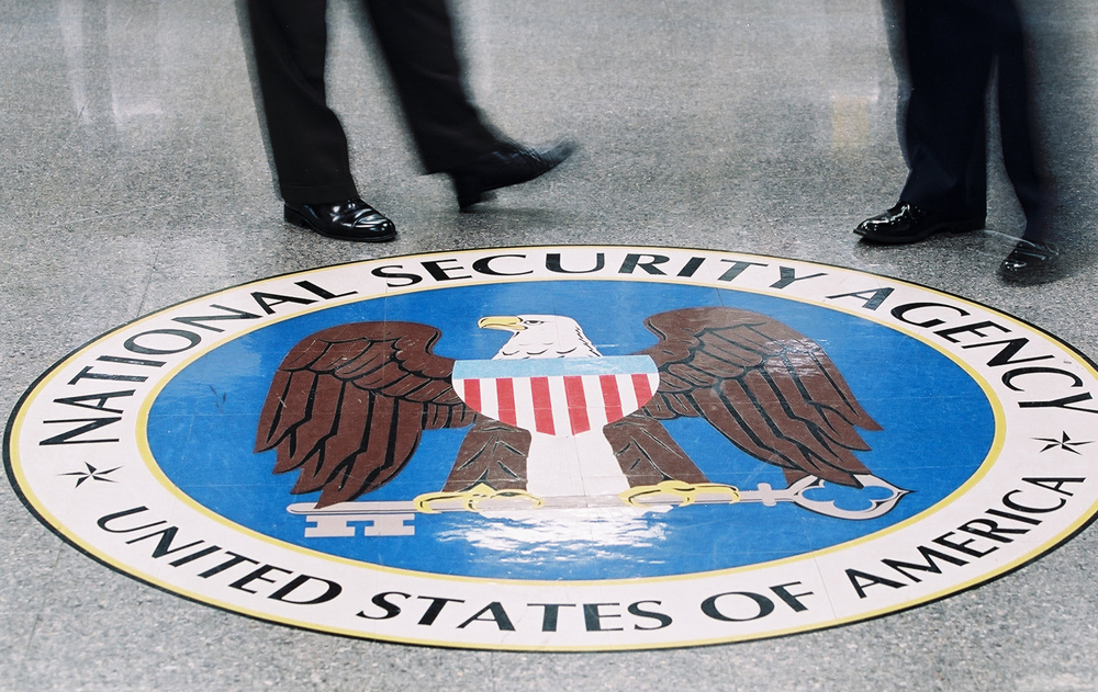 Of course the NSA spied on people who were working on better phone encryption