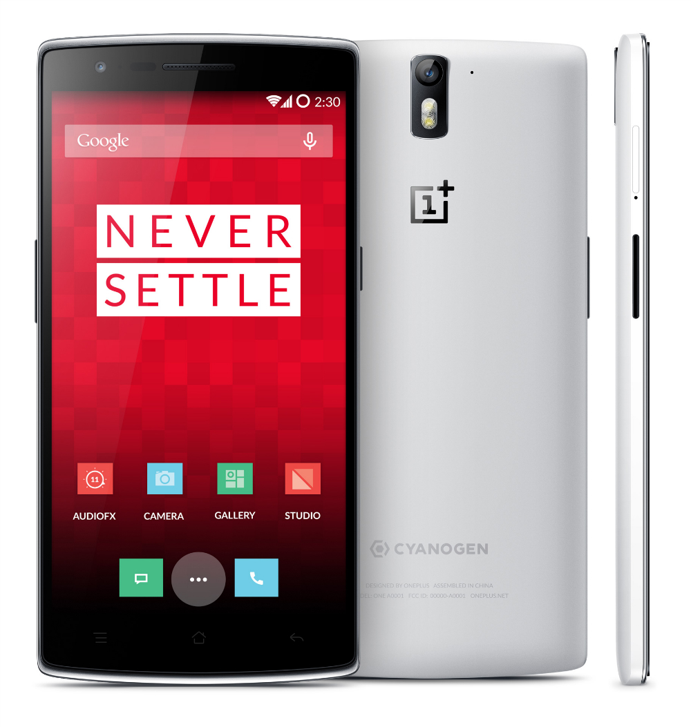 This is your best chance yet to get your hands on a OnePlus One… but you'd better hurry