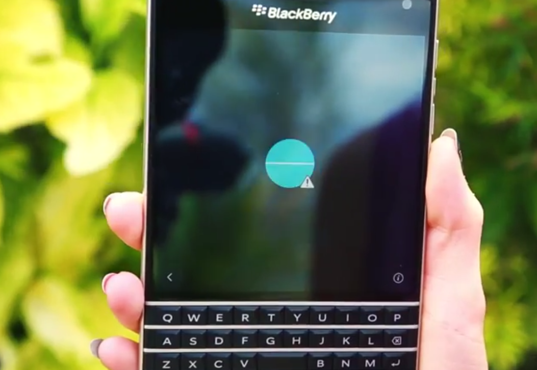 How to dump your iPhone or Android phone for the BlackBerry Passport