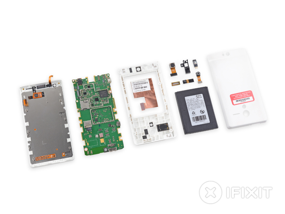 Google's amazing Project Ara phone getting its own store for expansion modules