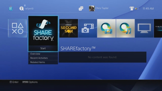 Video: Sony shares major details from the next PlayStation 4 update
