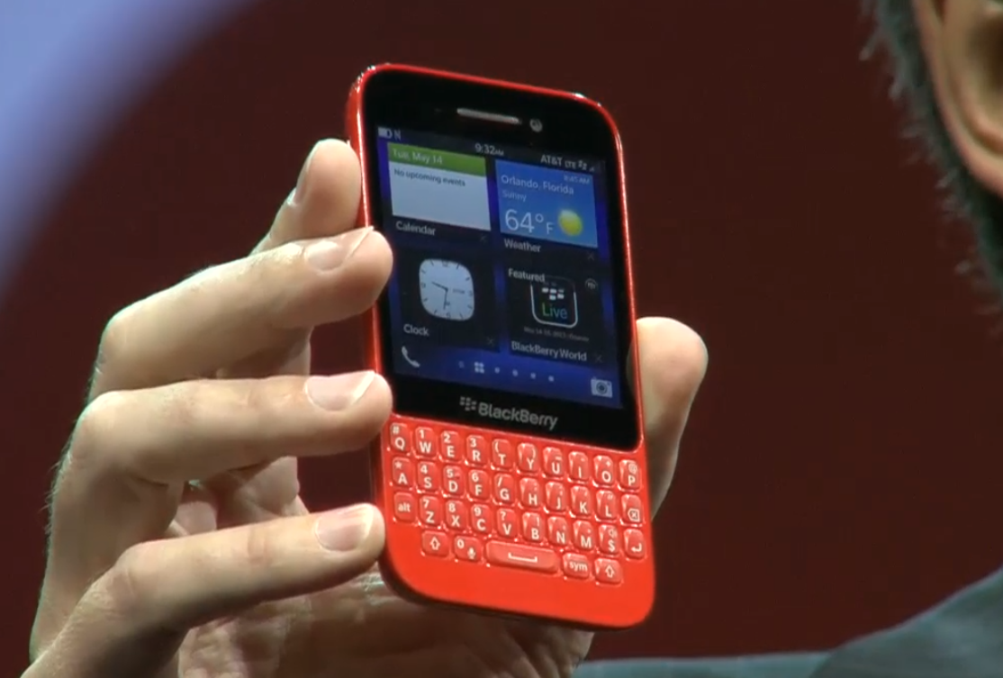 Not even BlackBerry can escape the Heartbleed bug