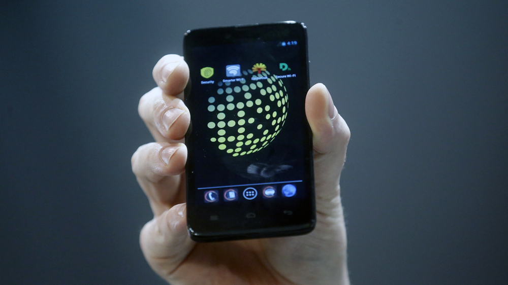 Snowden leaks spur new crop of secure phones, communications