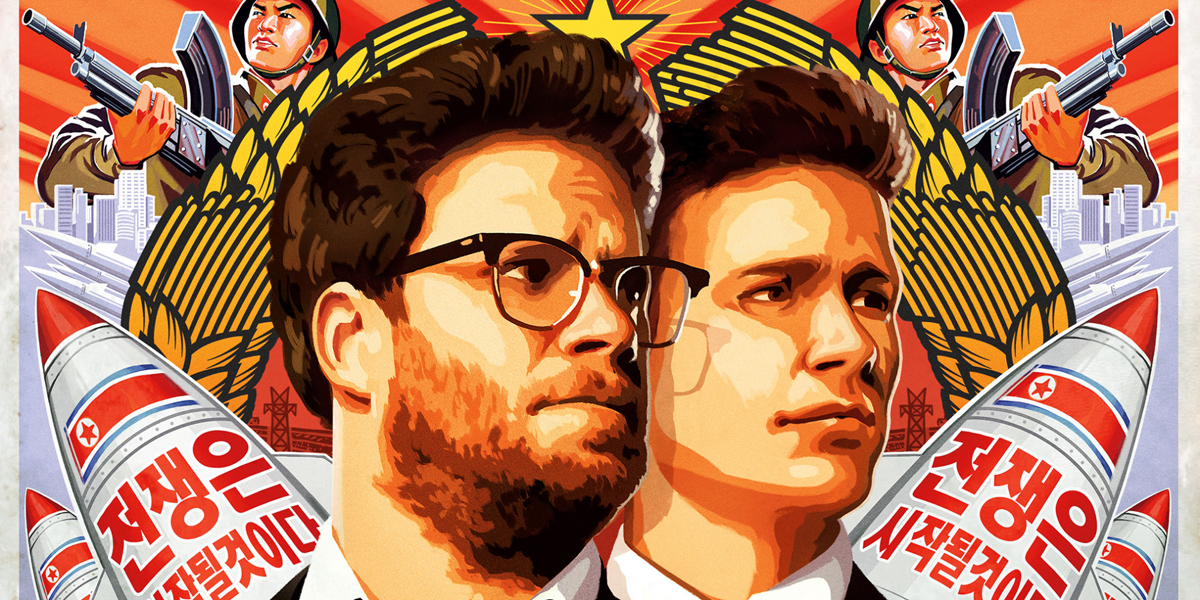 You can finally stream 'The Interview' on Netflix beginning Saturday