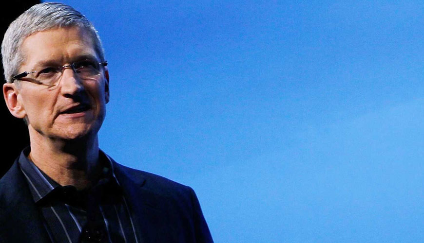 Tim Cook vows to improve iCloud security, prevent future 'nudegates'