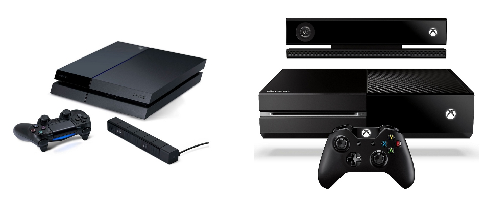 You might soon be able to test out hot new Xbox One and PS4 games before they release