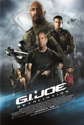 'G.I. Joe 2′ Debuts 2013′s Best Overseas & 2nd Best Easter Weekend Here; 'The Croods' Holds Strong, Tyler Perry's 'Temptation' Seduces; 'The Host' Weakens