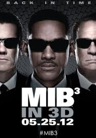 'Men In Black 3′ Arrives As Sony, Cinemas Still At Odds Over Who Pays For 3D Glasses