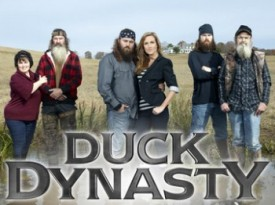 the ratings ascend of a e s breakout hit duck dynasty continues with