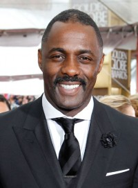 Photo of Idris Elba