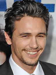 James Franco Says He's Comedy Central's Next Roasted Celebrity
