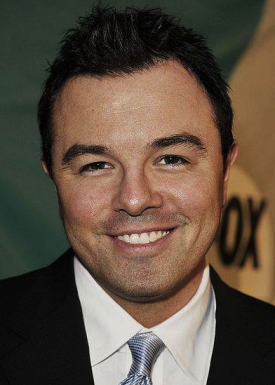 EXCLUSIVE: Seth MacFarlane Oscar Host