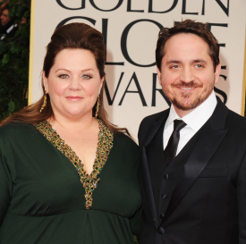 CBS Buys Ben Falcone/Larry Dorf Ensemble Comedy Produced By Melissa McCarthy