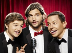 'Two and a Half Men' Ratings Slide: Are Viewers Jumping Ship?