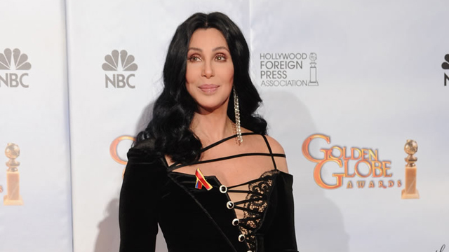 Cher on Her 'Dancing With the Stars' Judging Gig: 'I Have No Idea What I'm Doing'