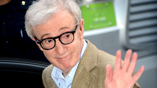 Woody Allen to Get Cecil B. Demille Award at Next Golden Globes