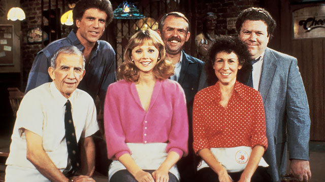 'Cheers' 30th anniversary: What you never knew about the show