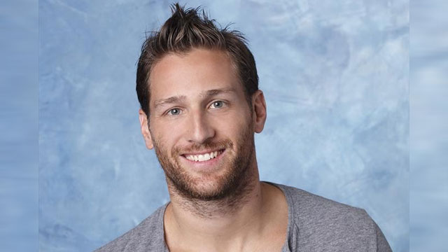 Meet the New 'Bachelor' ... Juan Pablo Galavis!