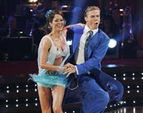 Brooke Burke: 'I'd Love To Do DWTS All-Stars With Derek Hough'