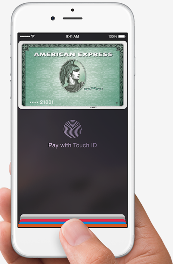 The Tech Behind Apple Pay: Is Your Money Secure?