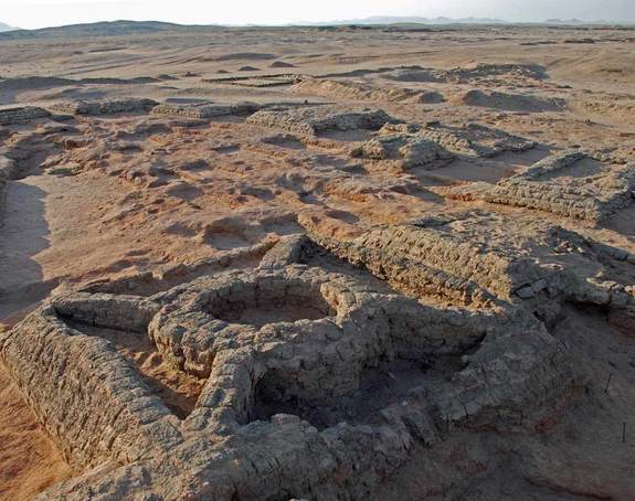 35 Ancient Pyramids Discovered in Sudan Necropolis