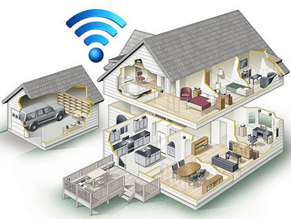 Integrating Into the 'Internet of Things' (Op-Ed)