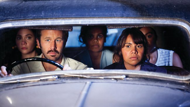 Palm Springs International Film Festival Unveils 2013 Winners