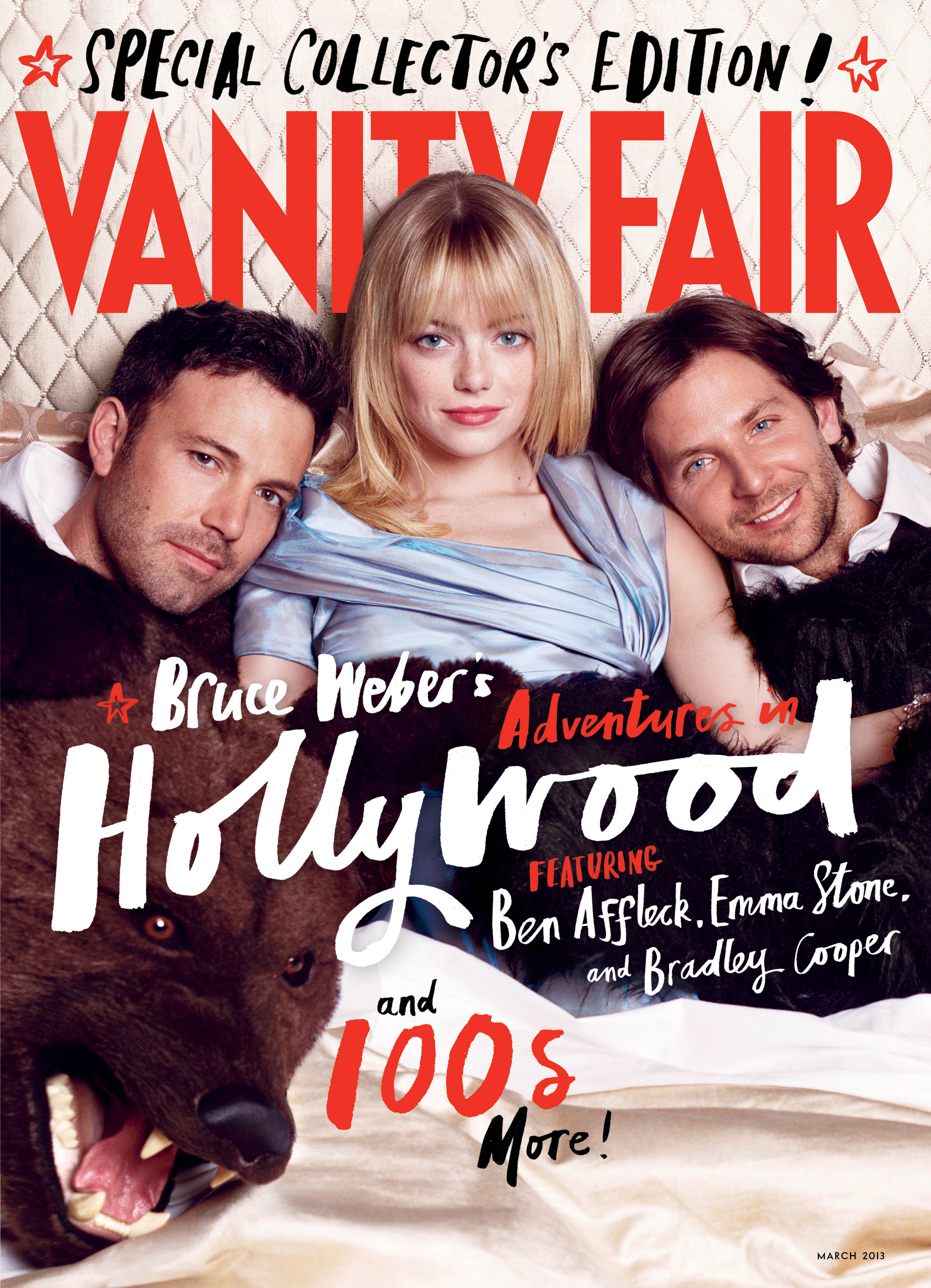 Pulp Fiction Vanity Fair