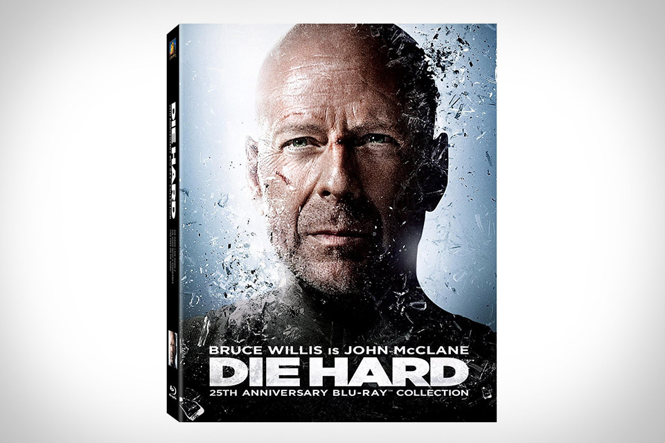 High and Low: Die Hard