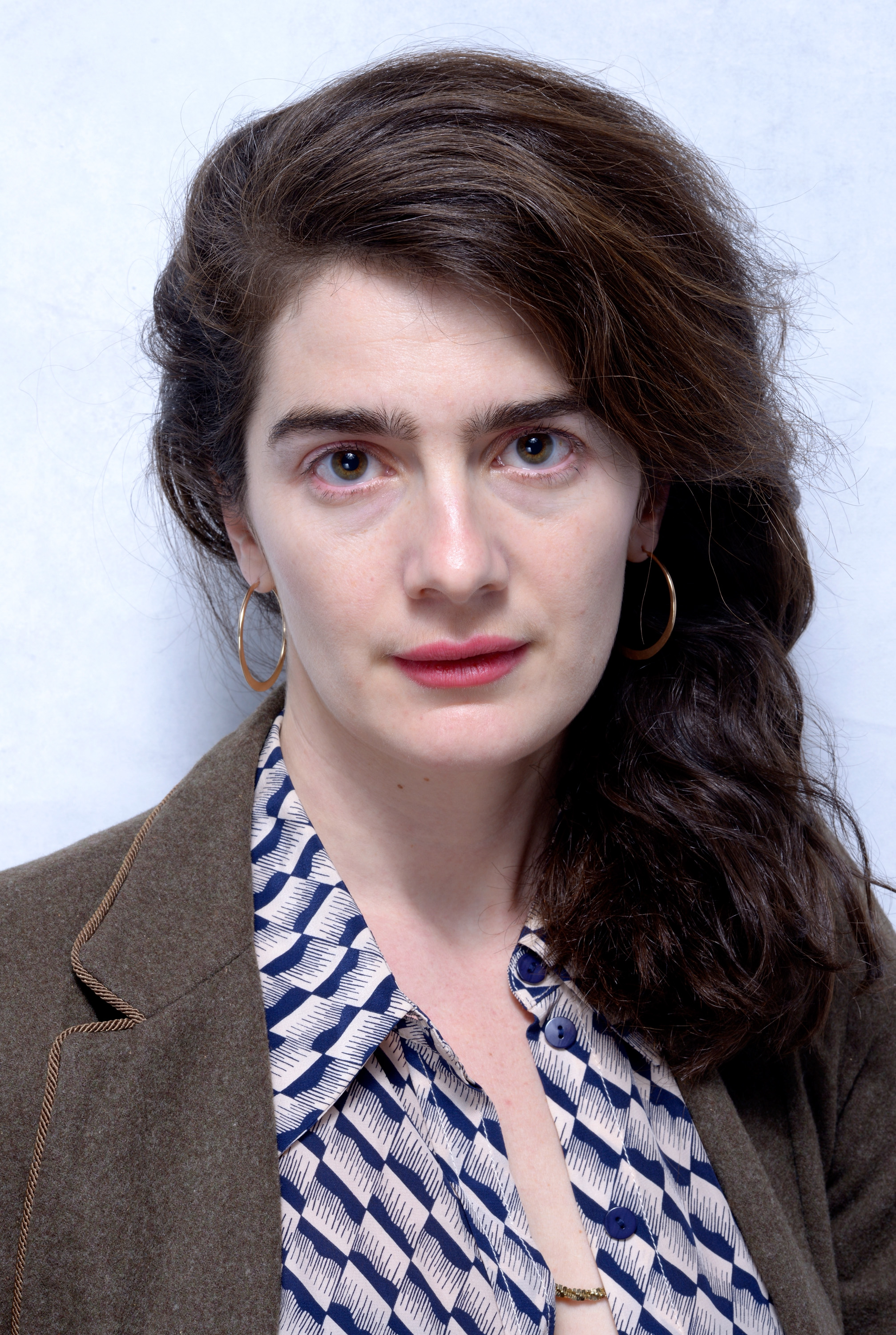 Gaby Hoffmann Interview
