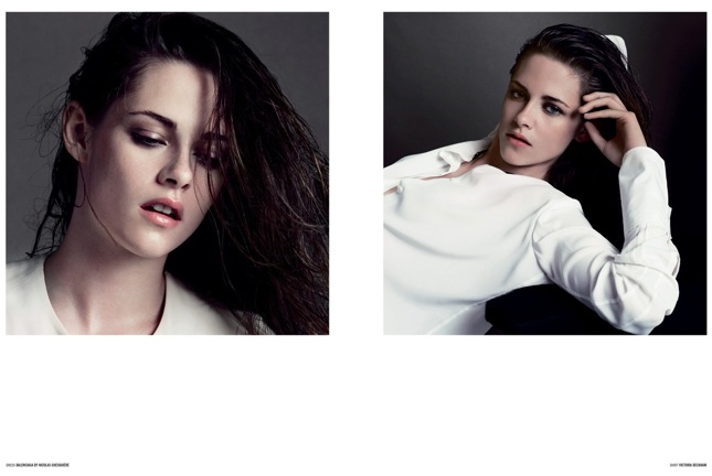 Kristen Stewart Photos V Magazine
