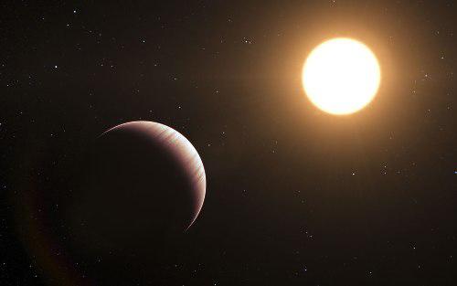 Alien Hairspray May Help Us Find E.T.