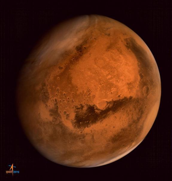 US, India to Team Up on Mars Exploration