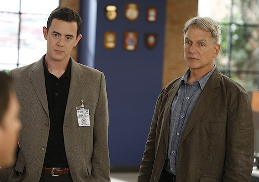 NCIS Recap: The Long, Ziva-Less Goodbye