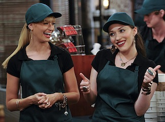 Ratings: Broke Girls Better Than Men, Hostages Stabilizes, Castle Ticks Up, Blacklist Dips
