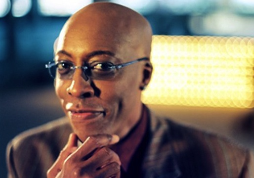 Arsenio Hall to Return to Late-Night TV