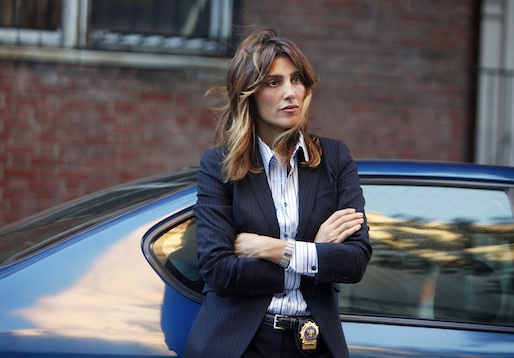 Jennifer Esposito Not Returning to Blue Bloods