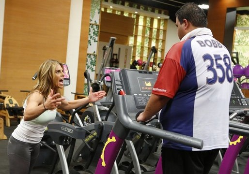 'Biggest Loser' Premiere: Who Lost an Incredible 38 Pounds in a Week?