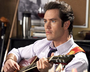 'Franklin & Bash' star Mark-Paul Gosselaar on 'Saved by the Bell': 'It's not a great show'