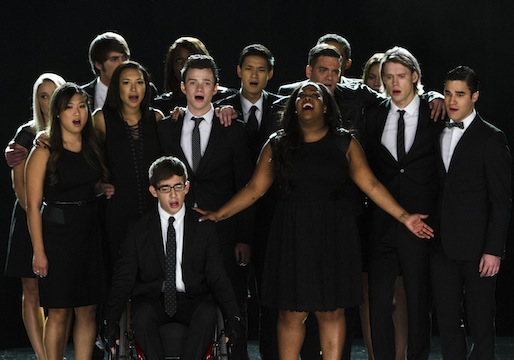 Ratings: Glee Soars With Tribute, Wonderland Opens Low, NBC's New Sitcoms Struggle