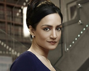 Good Wife Boss: Kalinda's Love Interest Erased From Premiere Out of 'Overabundance of Caution'