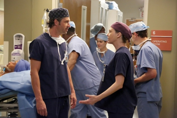 Grey's Anatomy Boss Opens Up About Finale's Two Big Exits: 'It Made Me Sick, It Made Me Sad'