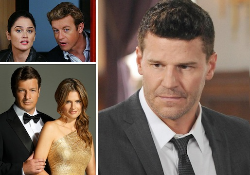 Matt's Inside Line: Scoop on Bones, Castle, The Mentalist, Once, The Good Wife, Suits and More