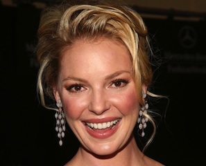 Scoop: NBC Snags Katherine Heigl CIA Drama