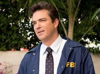 Major Crimes Exclusive: Jon Tenney Booked for Season 2 Encore as Fritz