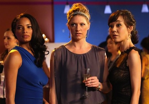 Sneak Peek of What's Next on 'Mistresses': A Relationship 'Blows Up' and Someone Gets 'All Kinds of Messed Up'