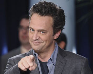 Will Matthew Perry's Third Post-'Friends' Series Be the Charm?