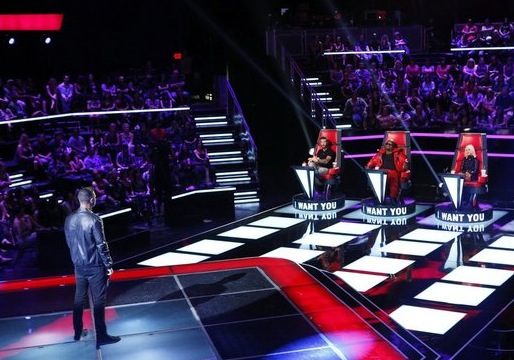 The Voice Recap: Back(story) to the Future!